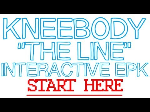 Choose Your Own Kneebody Adventure :: START HERE!