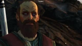 3 - Dragon Age II PC Mage Walkthrough - Plateau Redux