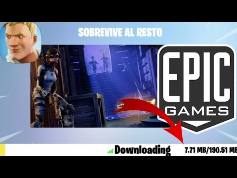 ¡Fortnite For Android New Update!(60FPS!)