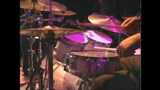 Dion Parson & 21st Century Band: Knights At The Round Table (hq).mov