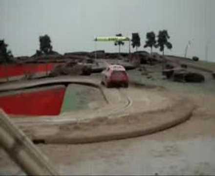 Paris Dakar(Mr Racing-05)