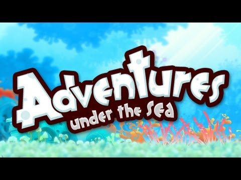 Adventures Under the Sea - Submarine Joyride - Universal - HD Gameplay Trailer