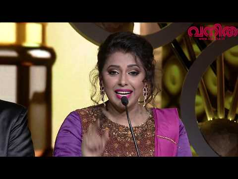 തമന്ന... ലേഡി പ്രഭുദേവ! ഒപ്പം മഞ്ജു വാര്യരും... Vanitha Film Awards 2017 || Part 11
