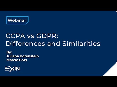 CCPA vs GDPR  Differences and Similarities Trim