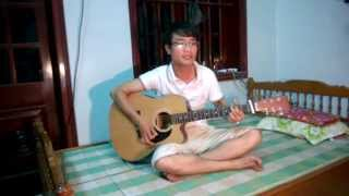 Em Là Của Anh (Guitar cover)