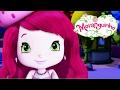Moranguinho ★🍓 Compilação do Amor HD 🍓★ Aventuras Em Tutti Frutti | Desenhos Animados