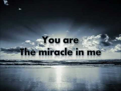 Miracle - Shinedown (Lyrics)