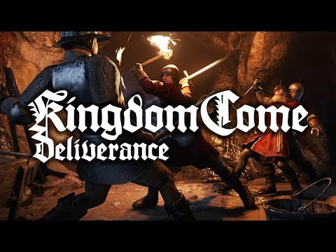 ÜBERFALL 🎮 KINGDOM COME: DELIVERANCE #008