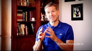 Pride - the Number One Killer of Ministries (John Bevere & John Shiver)