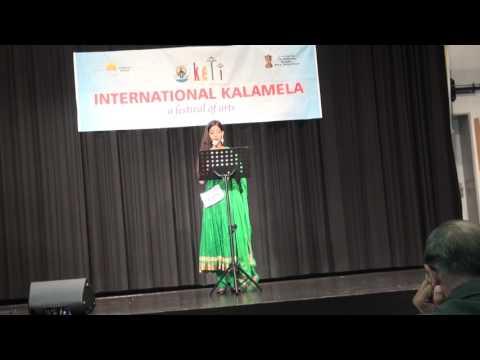 Legha Madan Keli Kalamela 2017 Solo Song without Karaoke Etho Varmukilin