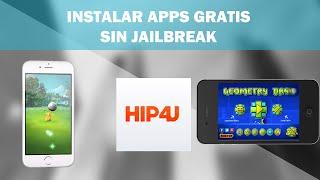 Como Instalar Aplicaciones y Pokemon Go Gratis En Tu iPhone, iPod, iPad - SIN JAILBREAK 2016