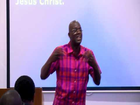 LIFE ACADEMY - THE ROYAL PRIESTHOOD: MINSTERING UNTO GOD- PART2