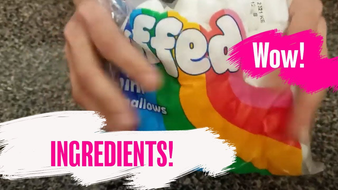 A Recipe Video that's Just Me Squeezing and Shaking Ingredients