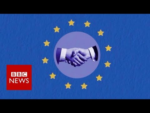 What Is The EU Customs Union? - BBC News