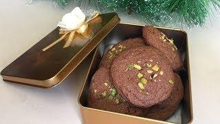 Finger Millet Cookies | Ragi Biscuits | 100% Millet cookies
