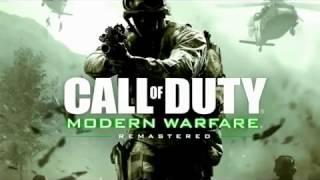 les 30 renseignements campagne ( modern warfare remastered )