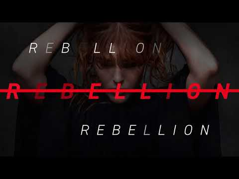 Dotter - Rebellion (Official Lyric Video
