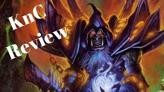 Kobolds and Catacombs Card Review: Warlock
