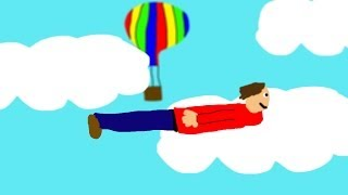 FLYING - Dreams Explained