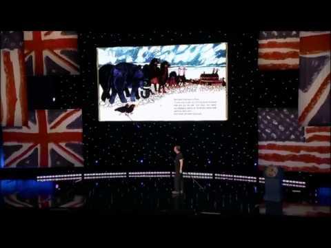 Ricky Gervais on Noah's Ark
