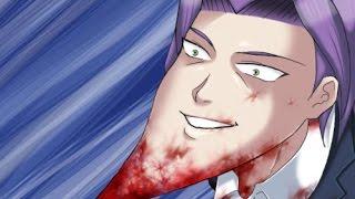 Gakuen Handsome ED aka the best anime outro ever