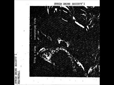 Maria W Horn - Minutiae [XKathedral]