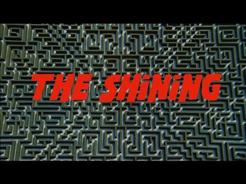 The Shining Trailer FAN-MADE (HD)