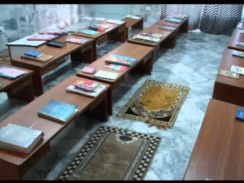 Dars-e-Nizami Course درس نظامی کورس