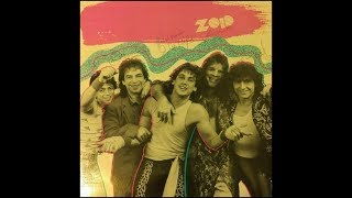 Zoid - Makes Me wonder  (80's AOR, Melodic Rock)