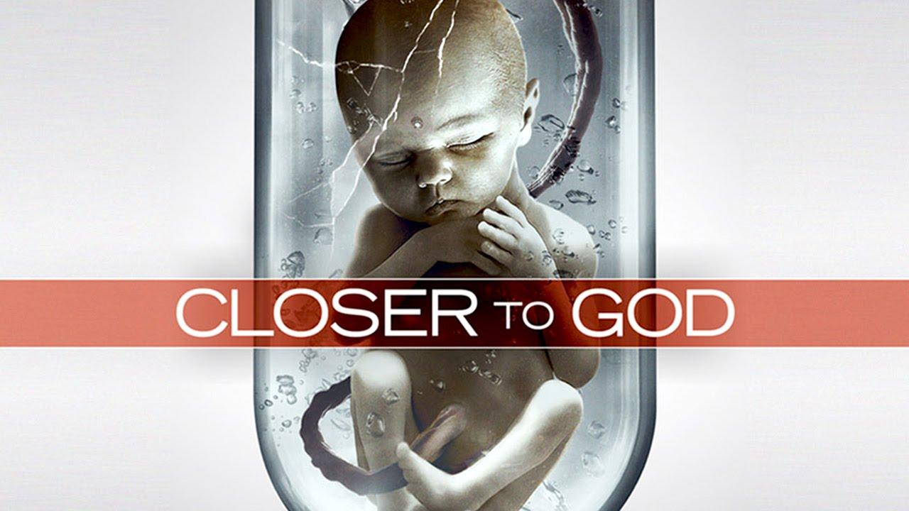画像: CLOSER TO GOD Trailer (Sci-Fi Thriller - 2015) youtu.be