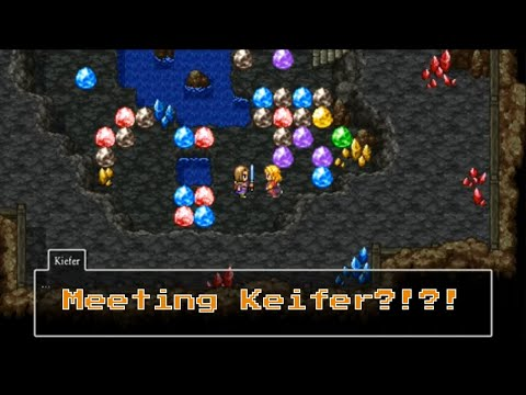 Keifer Game Roblox Let S Play Dragon Quest Xi S Part 59 Youtube