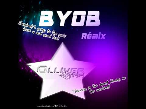 Olliver Star - Byob ( Original Mix )