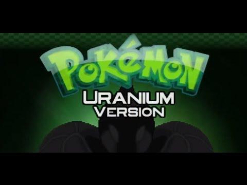 Pokemon Uranium Episode 1-The beginning