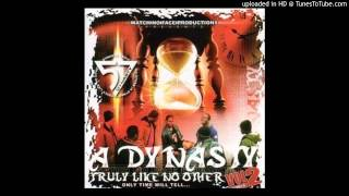 57th dynasty ft scor-zay & black rhino archer- Mix n Blend pt 2
