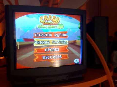 TecToy e seu novo videogame