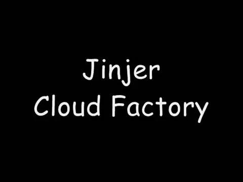 Jinjer - Cloud Factory ( Lyrics Video )