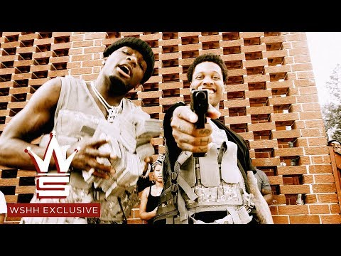 "Ralo Feat. Lil Durk ""Chiraqistan"" (WSHH Exclusive - Official Music Video)"