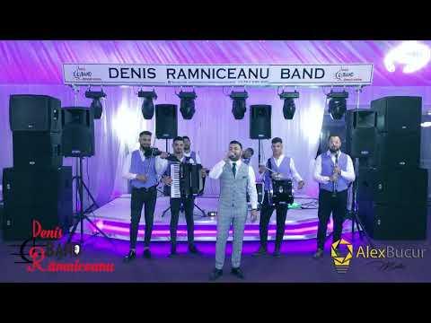 Denis Ramniceanu Band - Mama scumpa si miloasa (Strainatatea) LIVE 2018