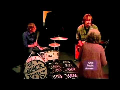 """The Black Keys """"10 A.M. Automatic"""" (Official Music Video)"""