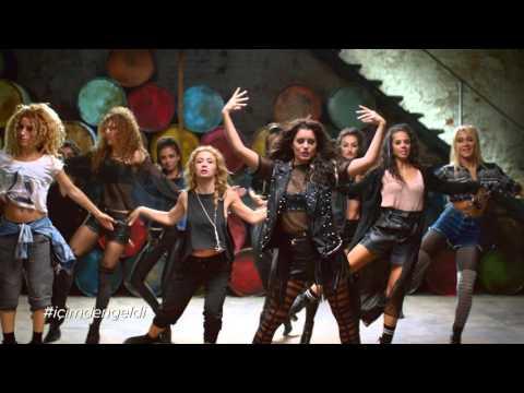 Atiye - 2015 Penti Reklam Filmi