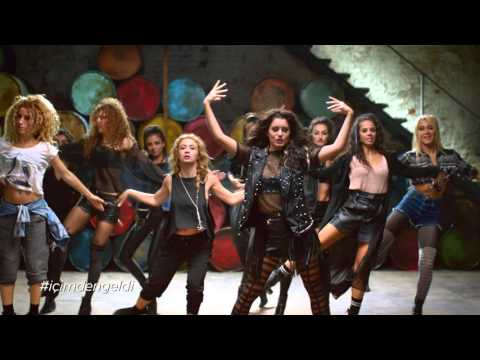 ATİYE İLE PENTİ REKLAMI 2015 Video Klip