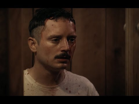 Come to Daddy (2020) Official Trailer HD / Elijah Wood