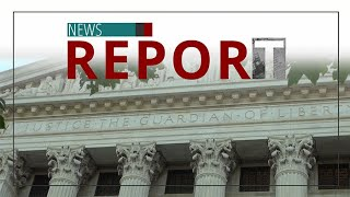 Catholic — News Report — Supreme Court Abandons Churches