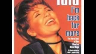 Lulu & Bobby Womack - I'm back for more