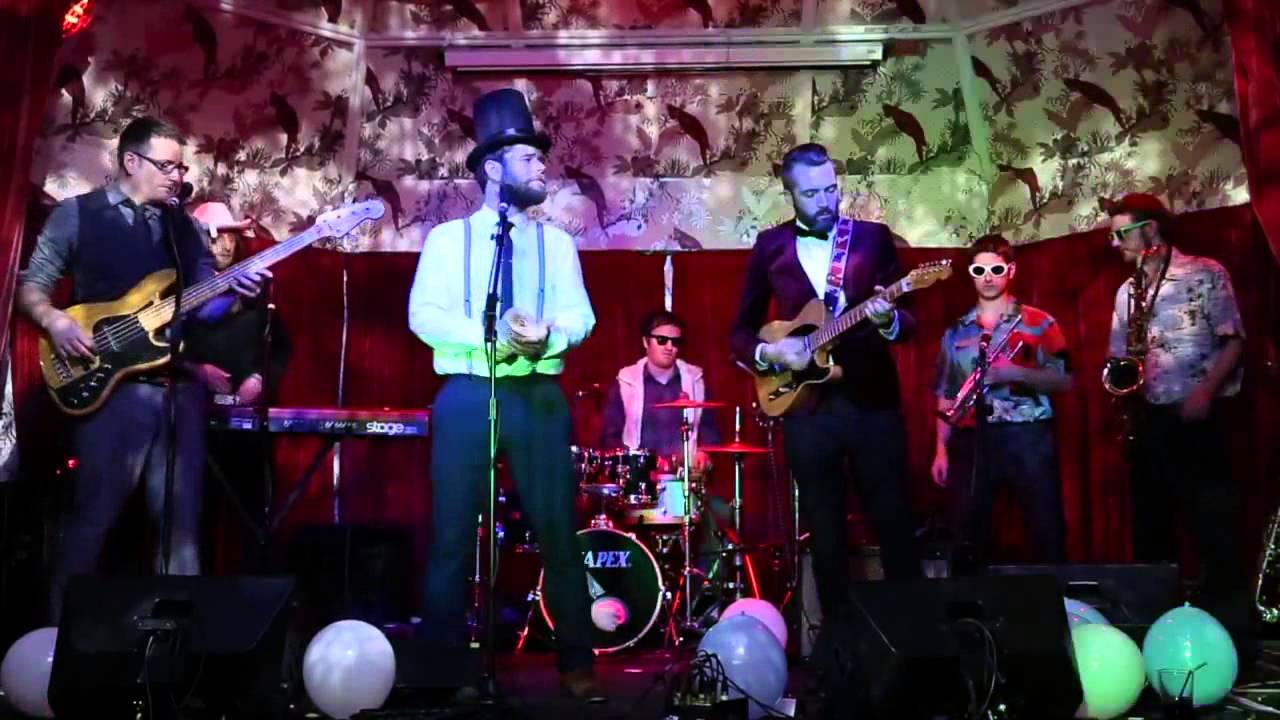bandtube wedding bands west cheshire