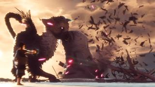 The Last Guardian - ФИНАЛ ИГРЫ #12