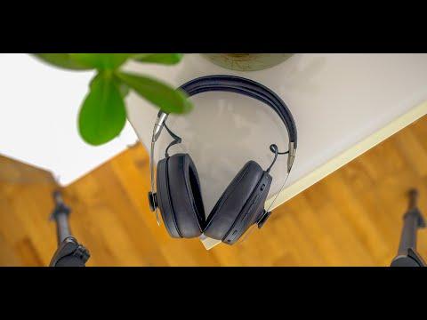 Test: Sennheiser Momentum 3 Wireless | meine perfekten Kopfhörer | deutsch