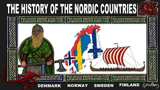 The Nordic Countries (Scandinavian History)
