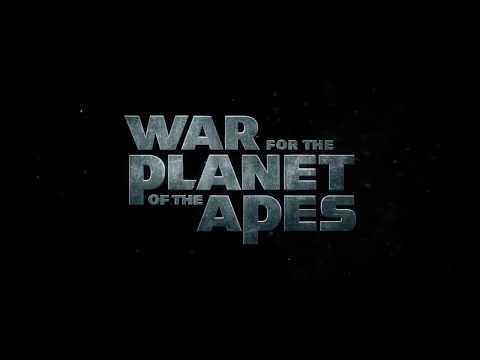 War for the Planet of the Apes | FOX | Frumsýnd 12.júlí