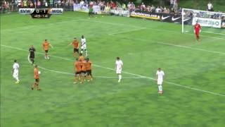HIGHLIGHTS   Werder Bremen 0-1 Wolves